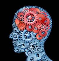 Psychische Stoerung: Symptome und Ursachen