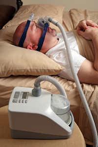 Schlafapnoe: Symptome und Ursachen
