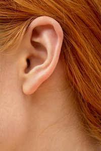 Tinnitus Symptome und Ursachen