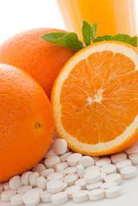Vitaminmangel Ursachen + Symptome
